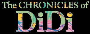 Chronicles of DiDi - logo